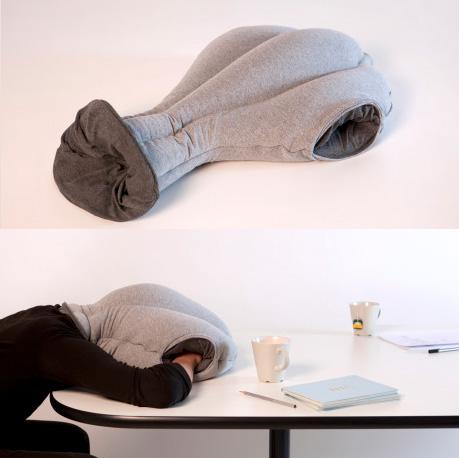 Poduszka biurowa