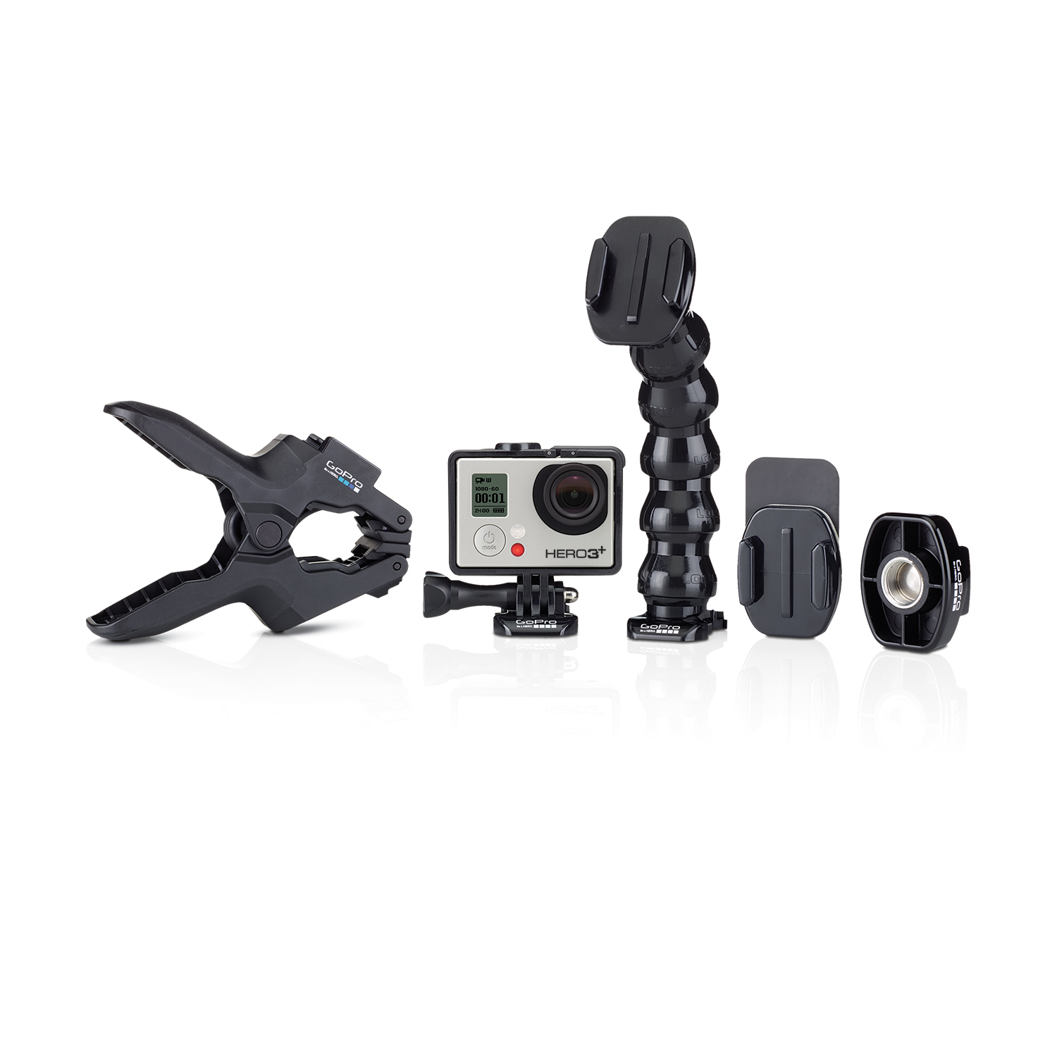 Music Bundle GoPro Hero+