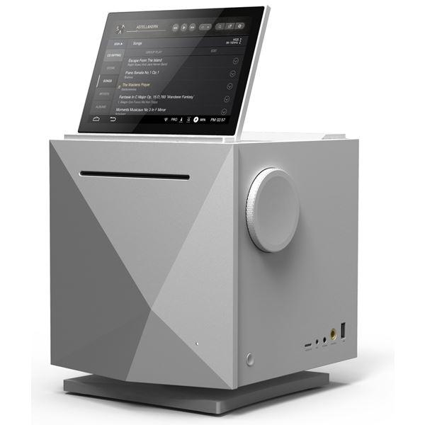 Astell&Kern AK500N – Przyszłość muzyki w jednym urządzeniu