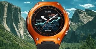 Smartwatch WSD-F10 (Smart Outdoor Watch)