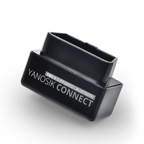 Yanosik Connect