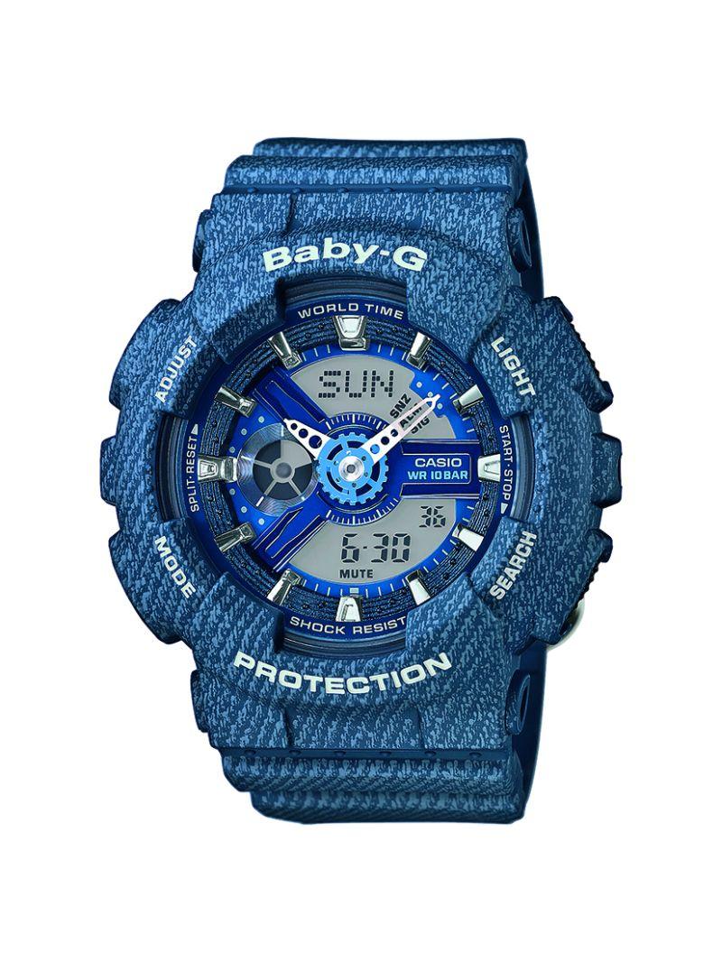 Casio Baby-G BA-110DC-2A2ER cena 635zł