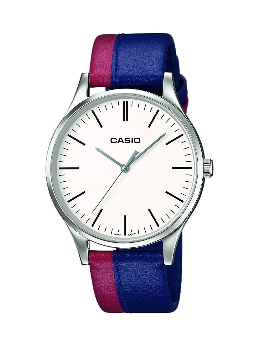 Casio Retro Perfect Duo MTP-E133L-2EEF cena 333zł