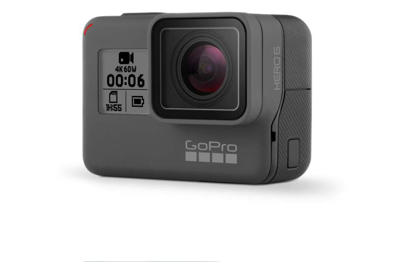 GoPro Hero6_Black