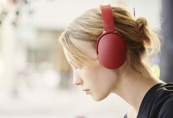 Skullcandy Hesh 3 - nowa odsłona popularnego modelu słuchawek