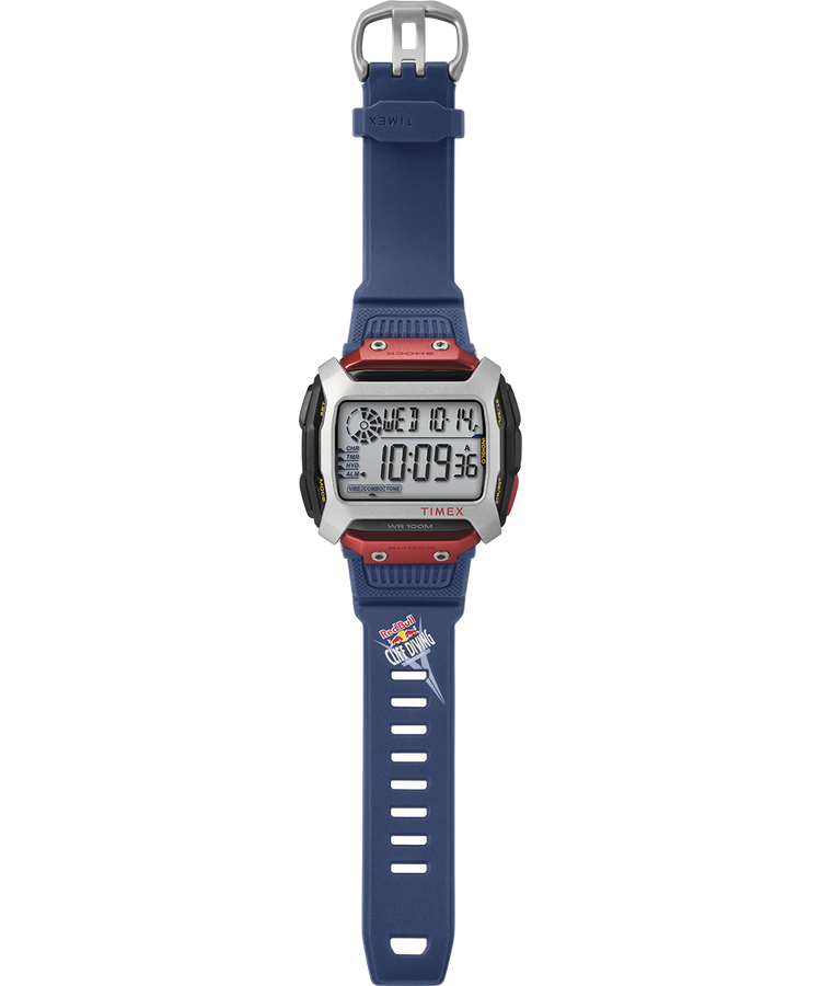 Timex Command™ Red Bull Cliff Diving World Series Edition_4