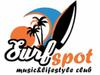 SURF UP YOUR ASSES! FEAT DJ BARY! - SURF SPOT