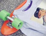 """T-shirt Arriba """"Canvas"""""""