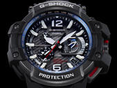 G-Shock Exclusive GPW-1000