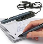 Livescribe echo
