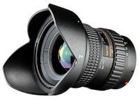 Tokina AT-X 11-16 PRO DX II z mocowaniem Sony α już w sprzedaży