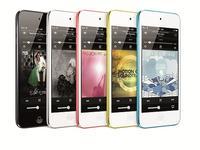 Nowy iPod touch i iPod nano