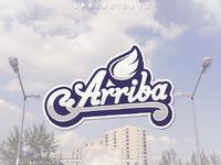 Arriba Spring 2013