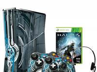 Halo 4 Legendary Edition XBOX 360 Bundle