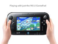 Premiera Nintendo Wii U w listopadzie