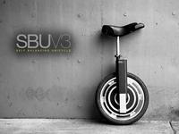 Bezpieczny monocykl