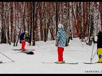 Stok narciarski - Kiczeraski