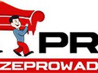 ProPrzeprowadzki - firma przeprowadzkowa z Krakowa