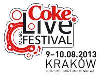 Coke Live Music Festival Kraków 2013