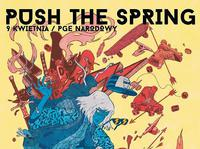 Push The Spring 2016