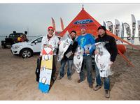 Ford Kite Cup 2011 - Chałupy