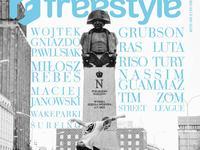 Magazyn Freestyle w wersji mobilnej