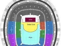 Koncert Coldplay w Warszawie
