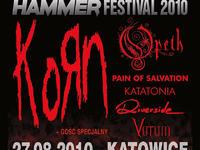 Metal Hammer Festival w Katowicach
