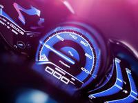 Infiniti Emerge-E Electric Supercar