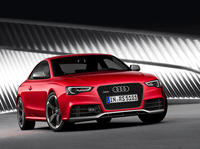 Audi R5 - Sport i elegancja