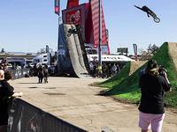 Świetne rozpoczęcie sezonu Dawida Godźka na zawodach w Anaheim