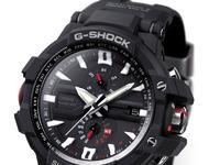 G-Shock testowany przez Royal Air Force