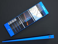 Facebook Phone Concept #2