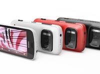 Nokia 808 PureView w 3 kolorach