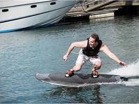 Elektryczny wakeboard Radinn