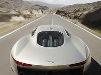 Jaguar Shock Blast C-X75