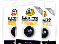 Balck Eye foto