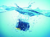 Sony Action Cam tworzy TEAM