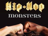 Konkurs - Hip-Hop Monsters - 38 kawałków, które musisz znać!