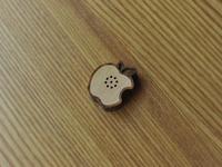 Apricot speaker Apple