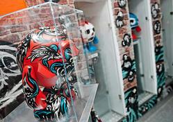 Wystawa Vinyl Toys w Warszawie