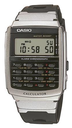 Casio Retro CA-56-1ER cena 199zł