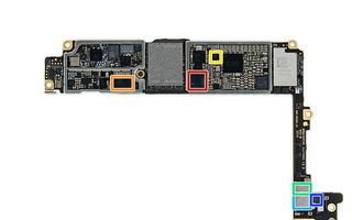 Serwis Apple Warszawa - naprawa iPhone 7