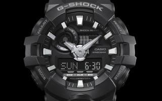Nowy G-SHOCK GA-700
