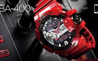 G'mix - smartwatch z technologią Bluetooth 4.0 i z muzyką w tle