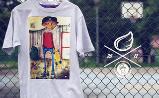 "T-shirt ""Canvas"""
