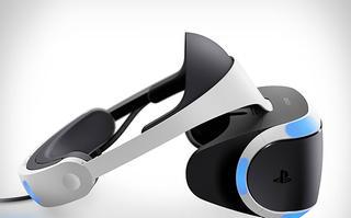 PlayStation VR - wejdź do gry